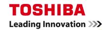 Pompes à chaleur Toshiba