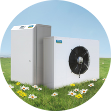 Chauffage Energies renouvelables