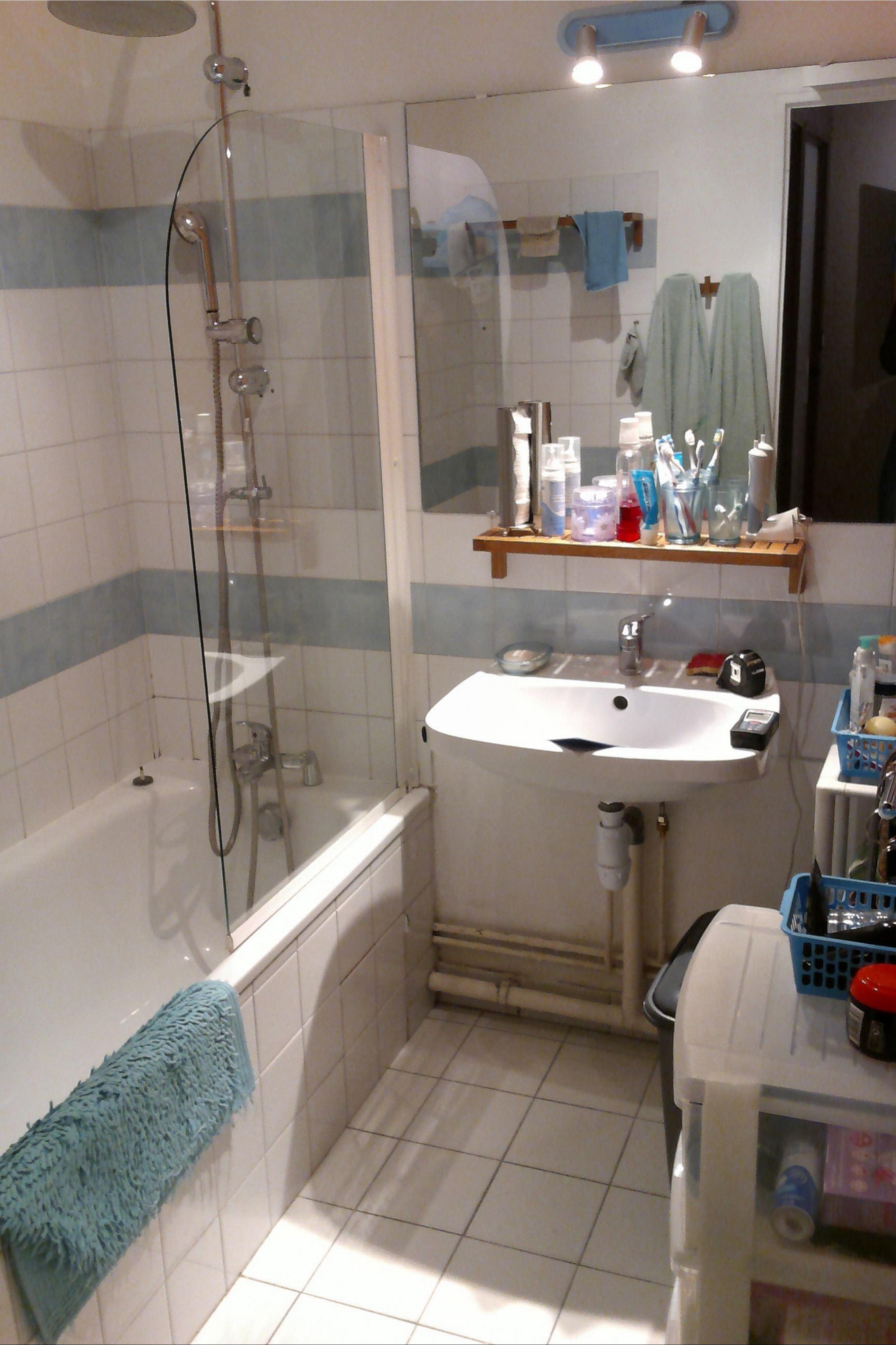 Salle de bain lyon 7