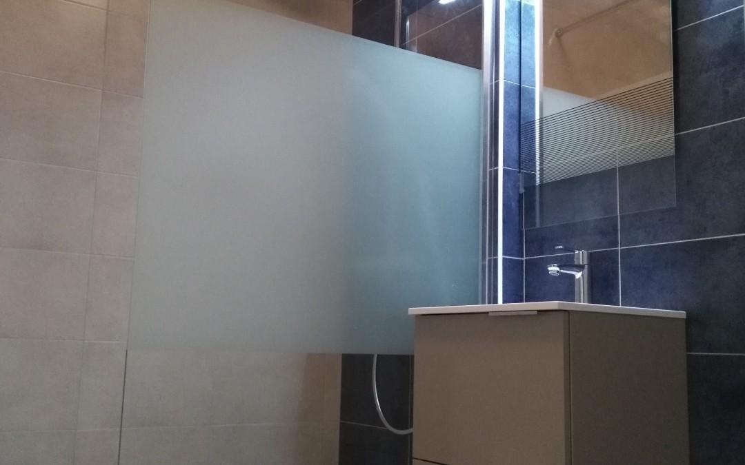 Rénovation salle de bain Masséna