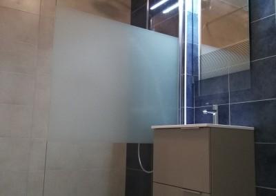 Salle de bain Massena