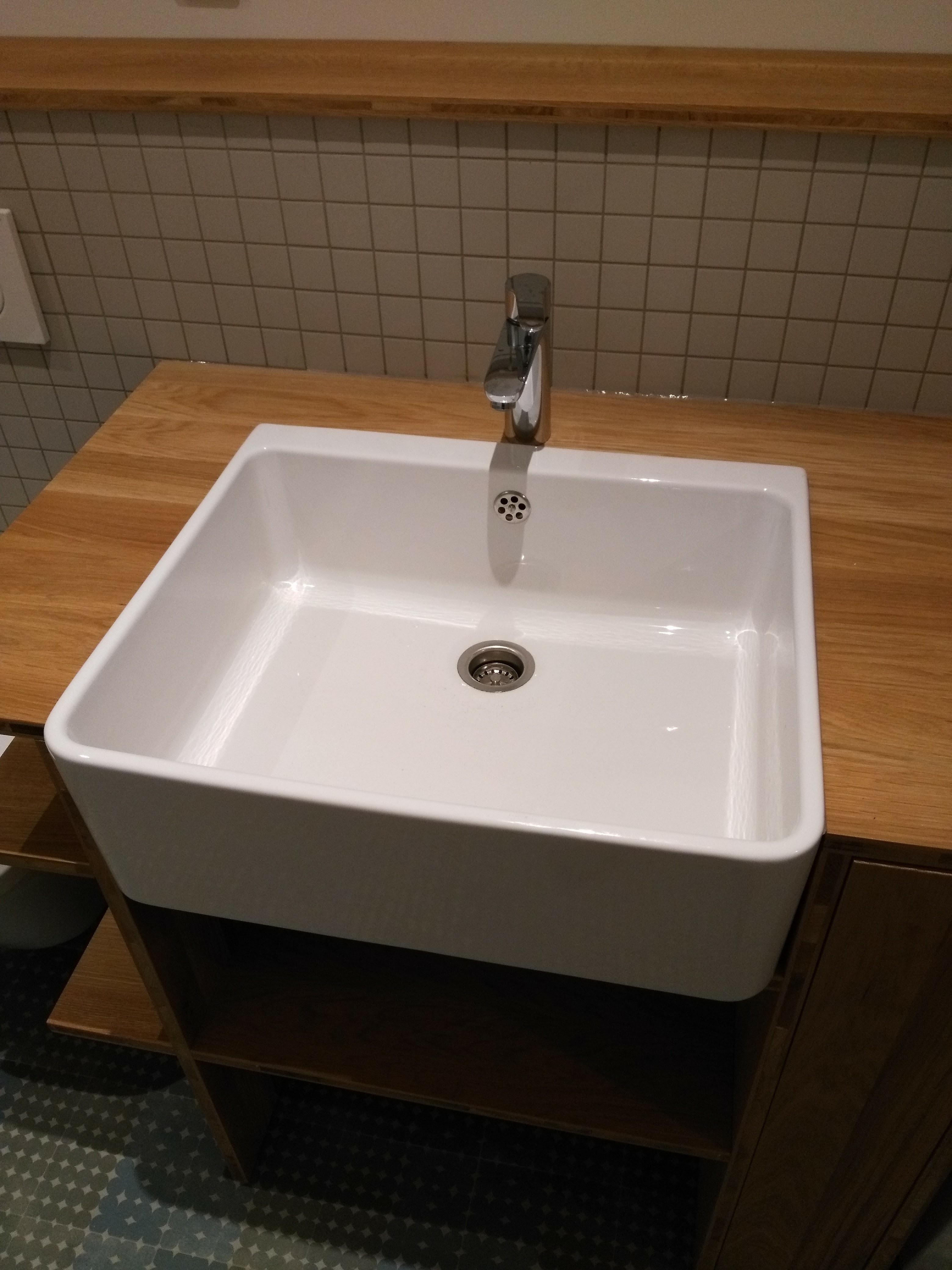 Volume Salle De Bain Ip ~ R Novation D Un Appartement Cr Ation 2 Salles De Bain Plomberie